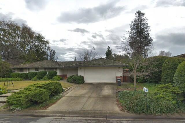 980 Black Mountain Court Los Altos, CA 94024