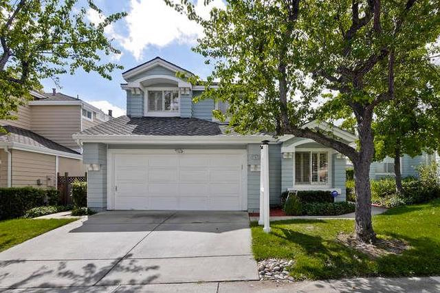 11573 Country Spring Court Cupertino, CA 95014