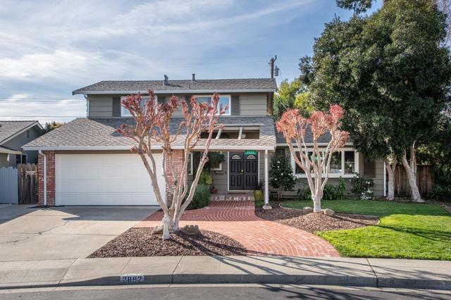 2892 Mesquite Drive Santa Clara, CA 95051
