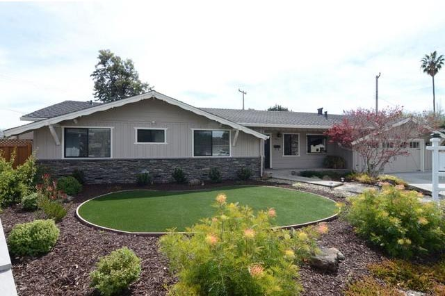 851 Marietta Court Santa Clara, CA 95051