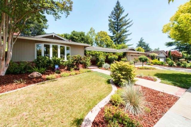 841 Lilac Way Los Gatos, CA 95032