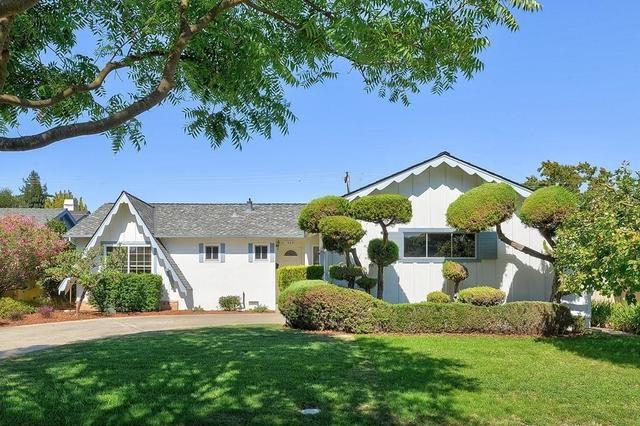 1065 Alderbrook Lane San Jose, CA 95129