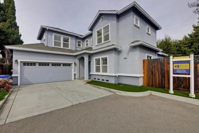 563 Alberta Avenue Sunnyvale, CA 94087