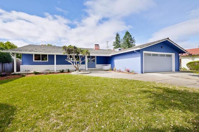 850 West Remington Drive Sunnyvale, CA 94087