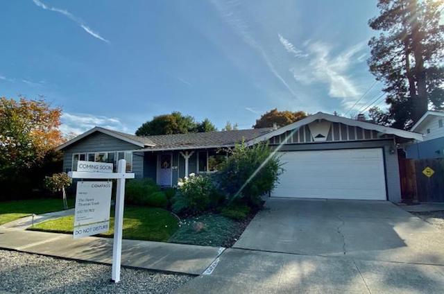 10500 Oakville Avenue, Cupertino, CA 95014