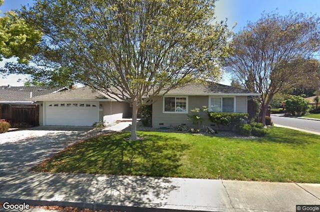 291 Lowell Dr, Santa Clara, CA 95051