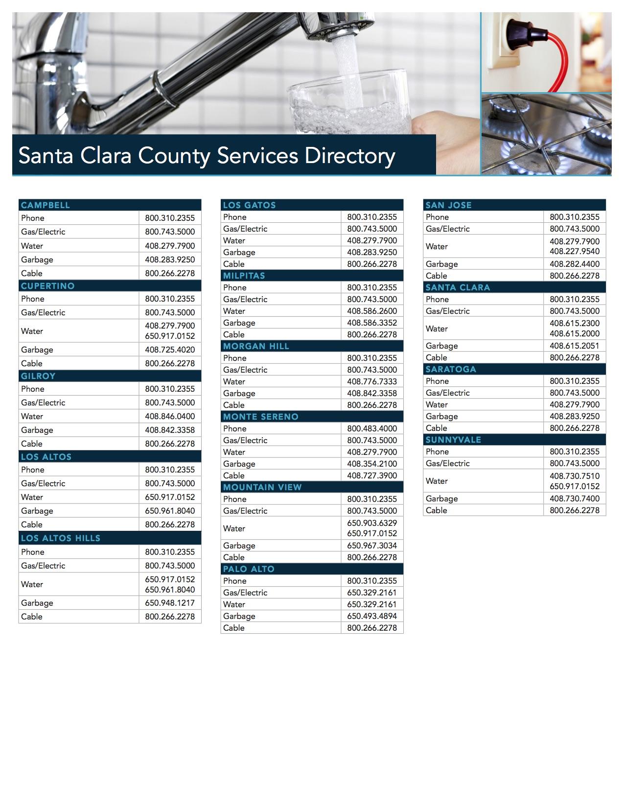 Santa Clara County_Utilities (1)