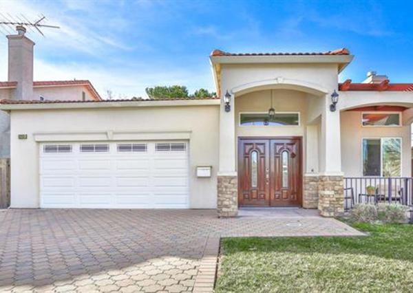 10265 Stern AvenueCupertino, California 95014