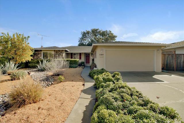 1160 Creekwood DriveSan Jose, California 95129
