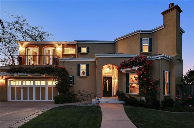 17353 Sereno CourtMonte Sereno, California 95030