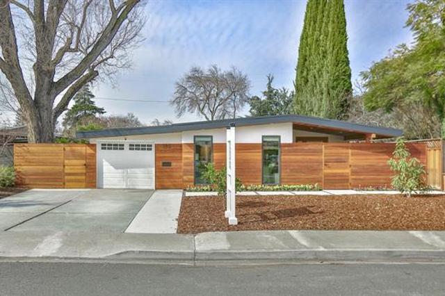 350 Fay WayMountain View, California 94043